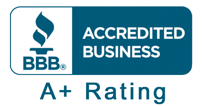BBB Review: A+