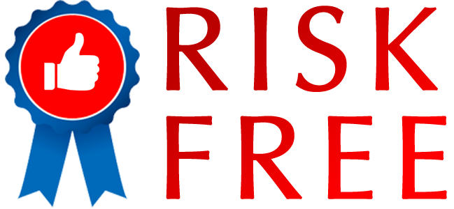 Order Your System Risk-Free