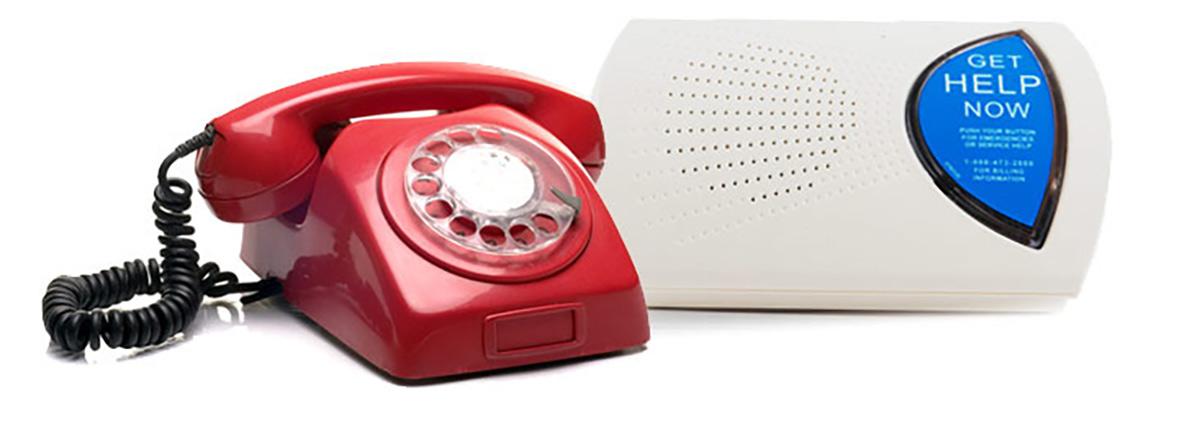 Contact Senior Safety