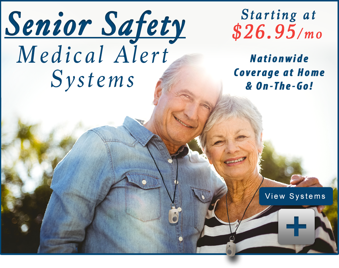 Medical Alert Systems With Gps Amp Fall Detection Senior