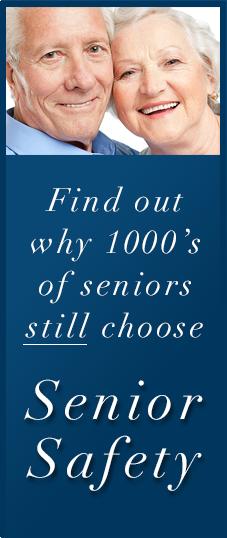 1000's of Seniors Choose Senior Safety