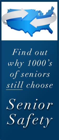Why 1000s of Seniors Choose Us