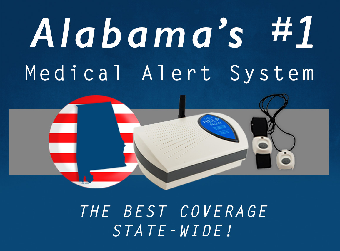 Alabama russell county cottonton 36859 - Alabama Medical Alert Systems