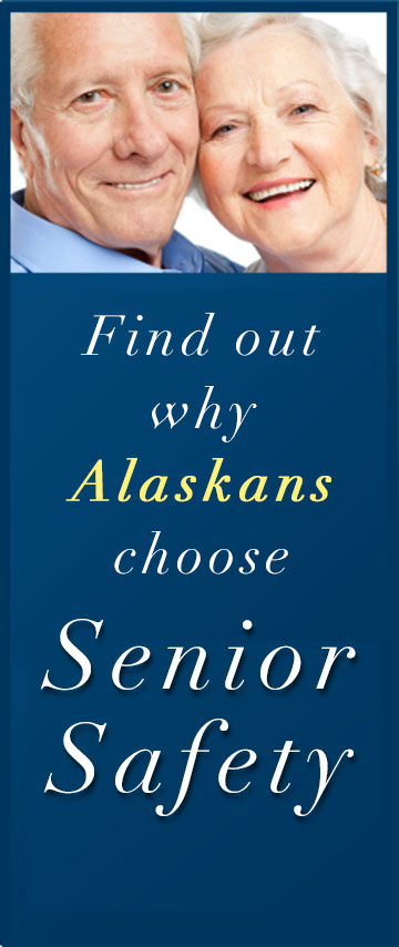 Alaska Seniors Choose Senior Safety