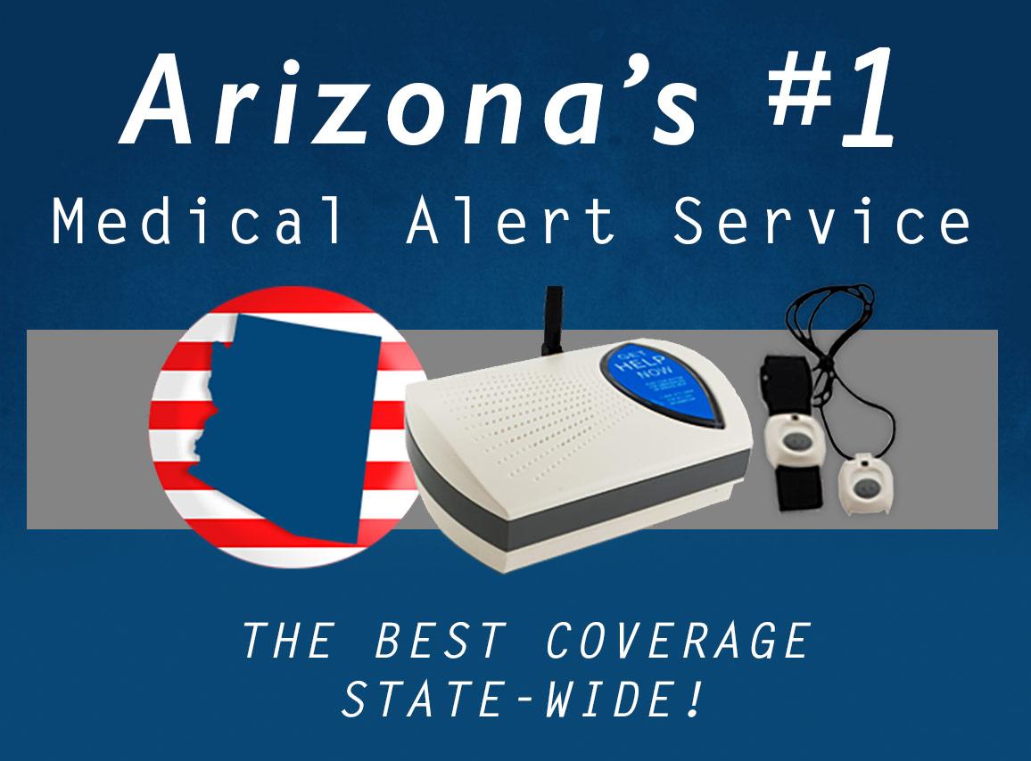 Arizona Medical Alert Systems