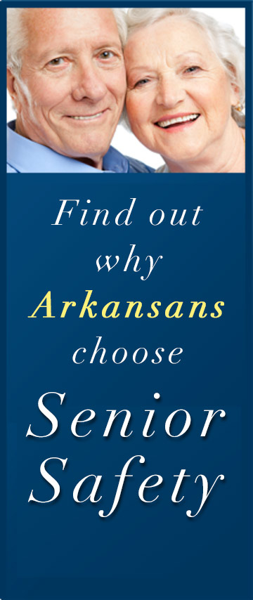 Arkansas Seniors Choose Senior Safety