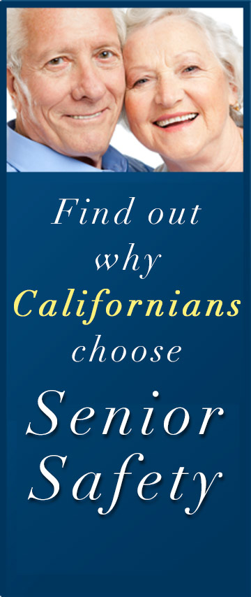 California Seniors Choose Senior Safety