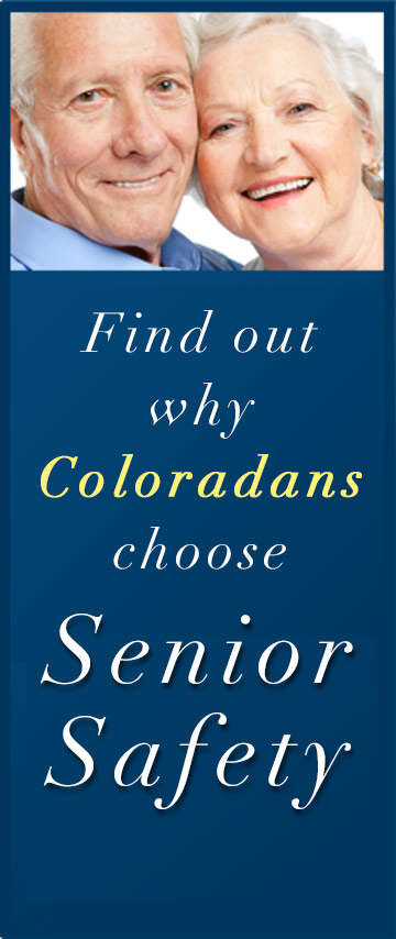 Colorado Seniors Choose Senior Safety