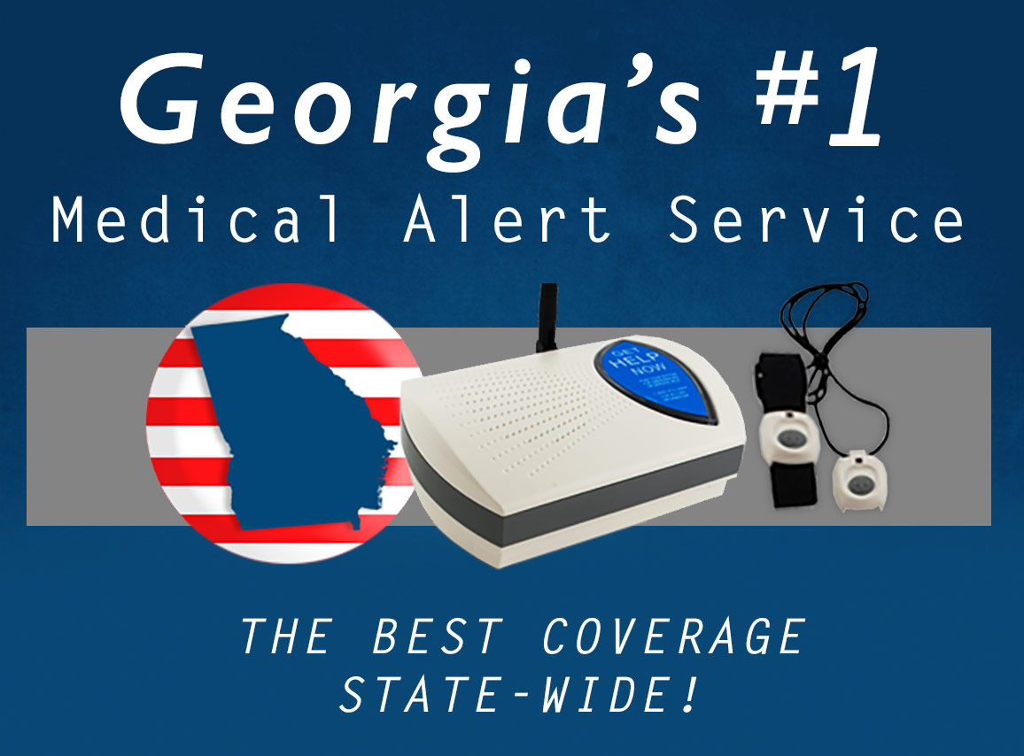Georgia Medical Alert Systems