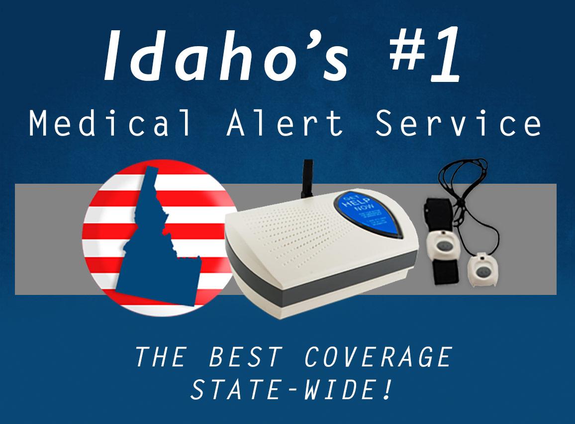 Idaho Medical Alert Systems