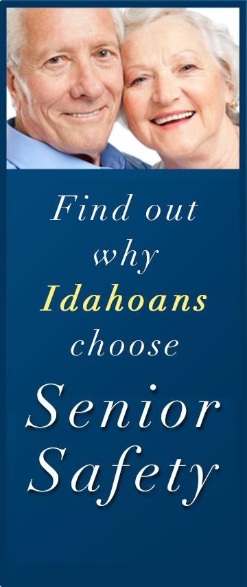 Idaho Seniors Choose Senior Safety
