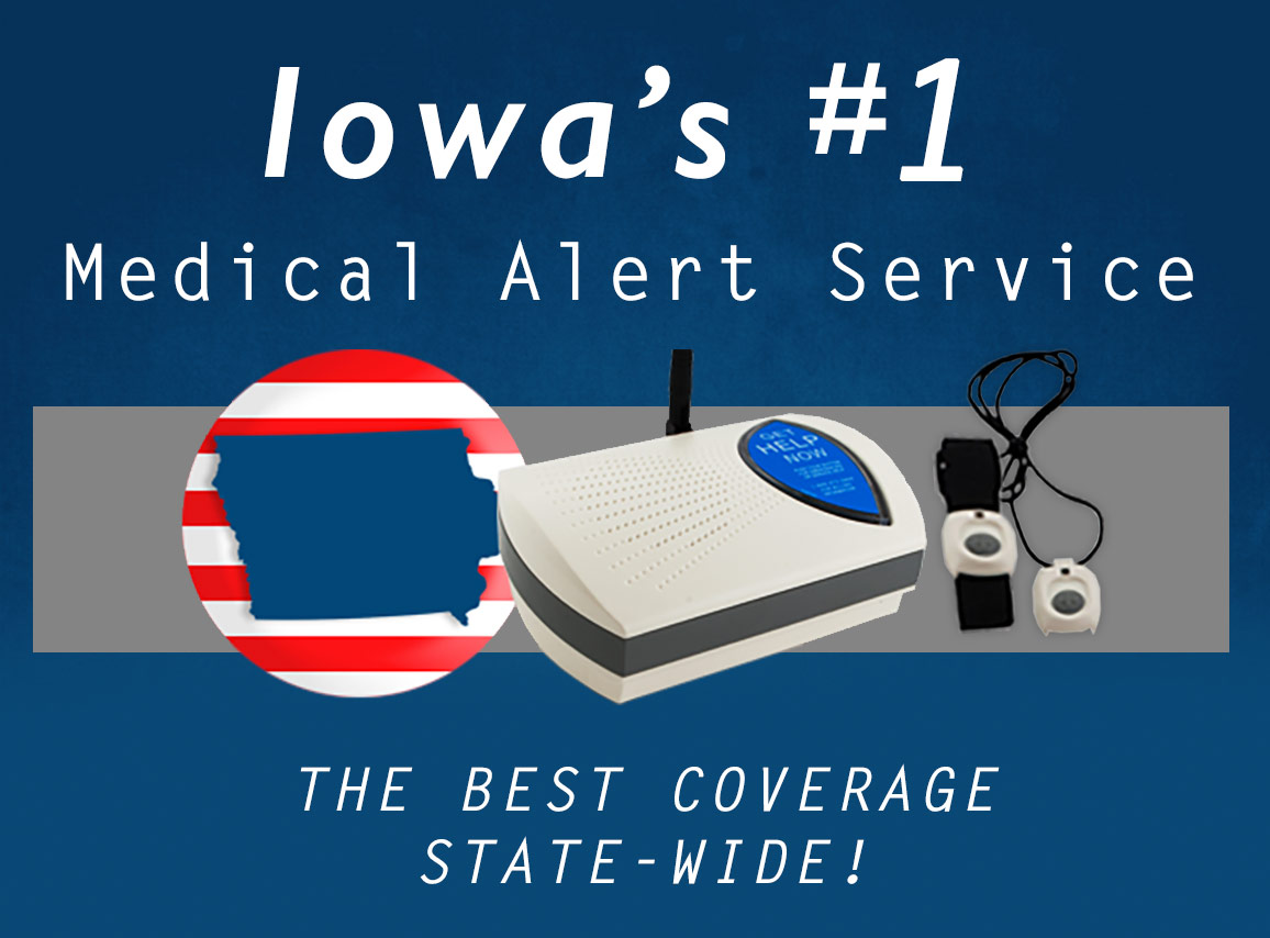 Iowa Medical Alert Systems