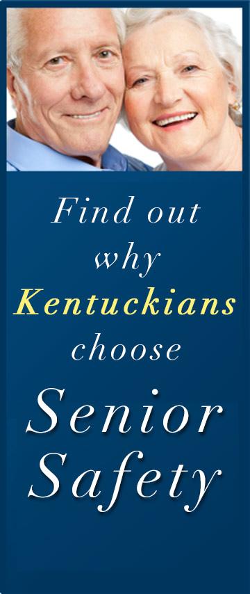 Kentucky Seniors Choose Senior Safety