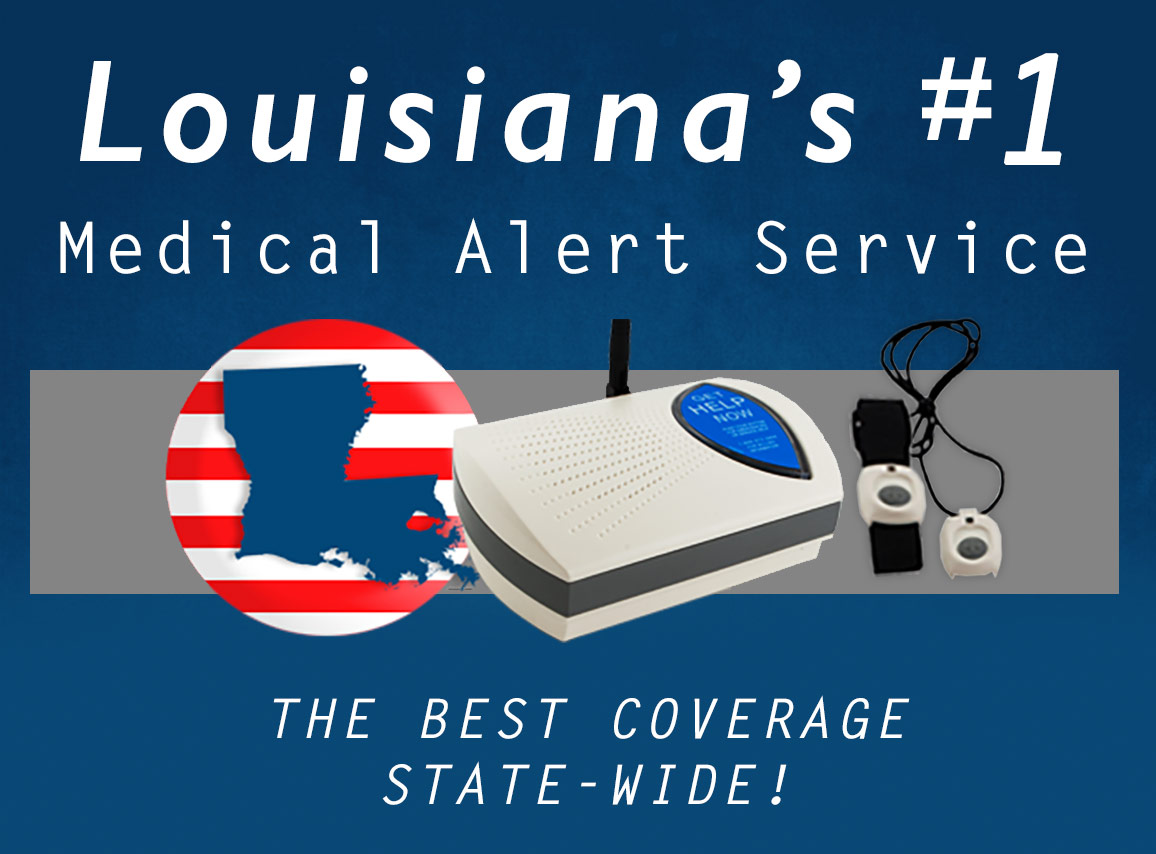Louisiana Medical Alert Systems