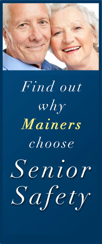 Maine Seniors Choose Senior Safety