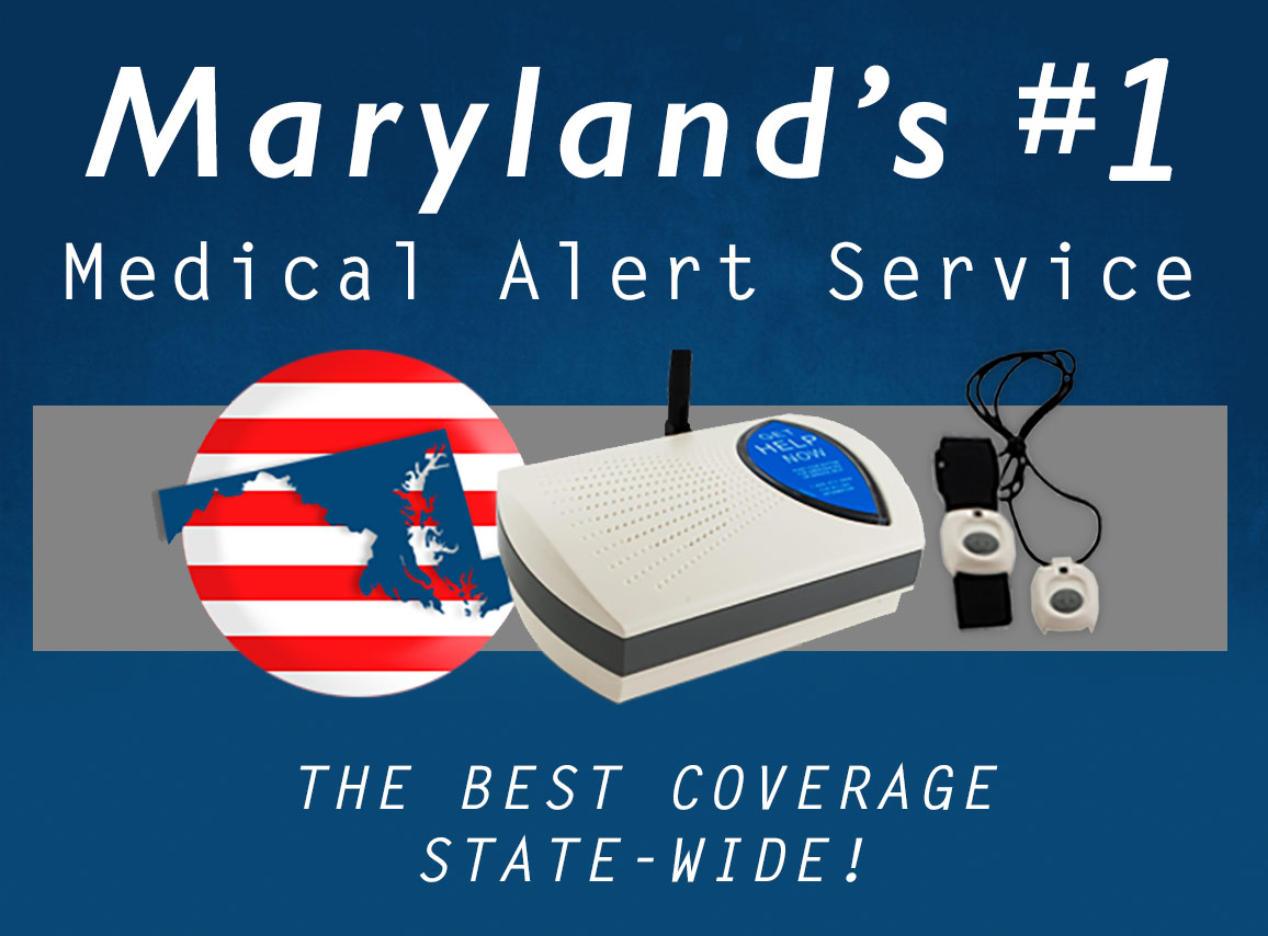 Maryland Medical Alert Systems
