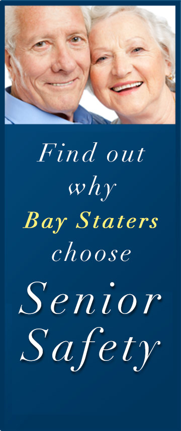Massachusetts Seniors Choose Senior Safety
