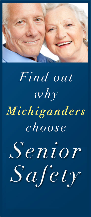 Michigan Seniors Choose Senior Safety