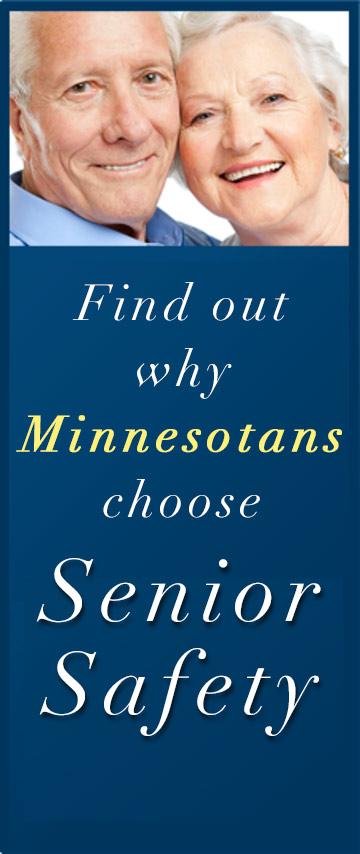 Minnesota Seniors Choose Senior Safety