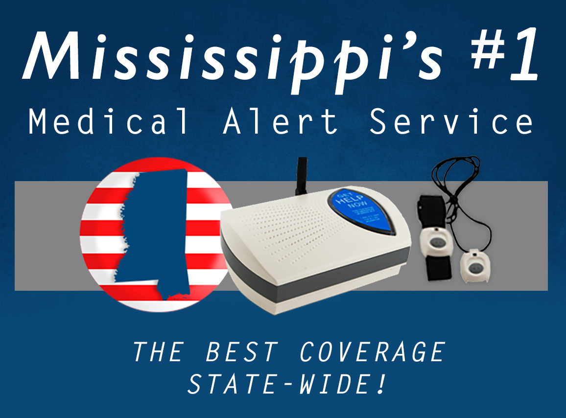 Mississippi Medical Alert Systems