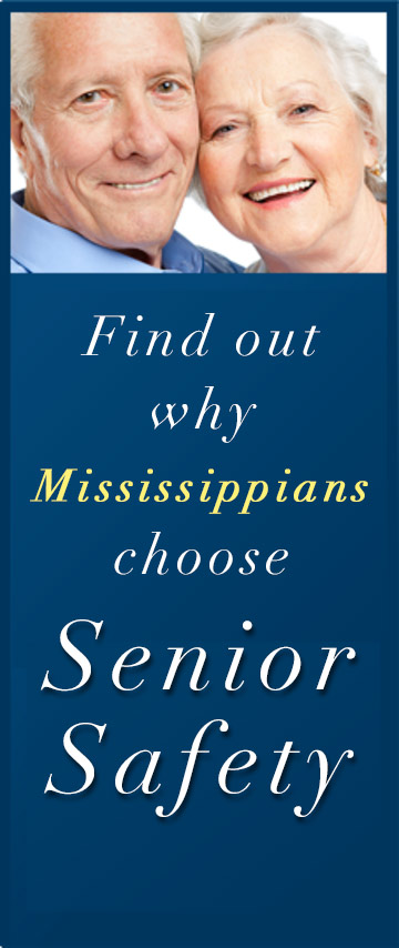 Mississippi Seniors Choose Senior Safety