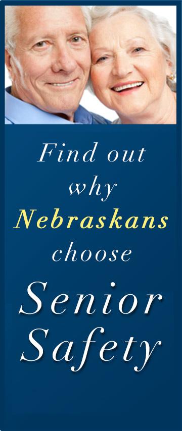 Nebraska Seniors Choose Senior Safety