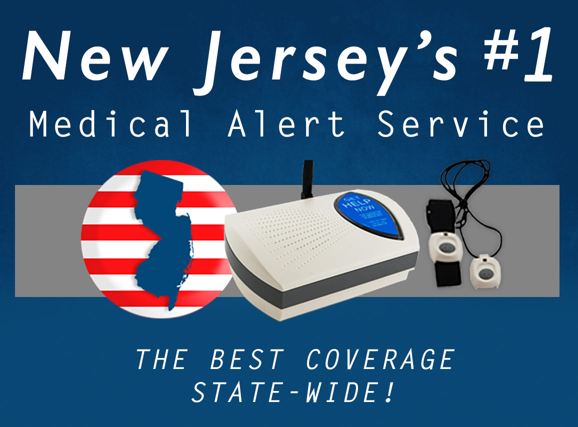 New Jersey Medical Alert Systems