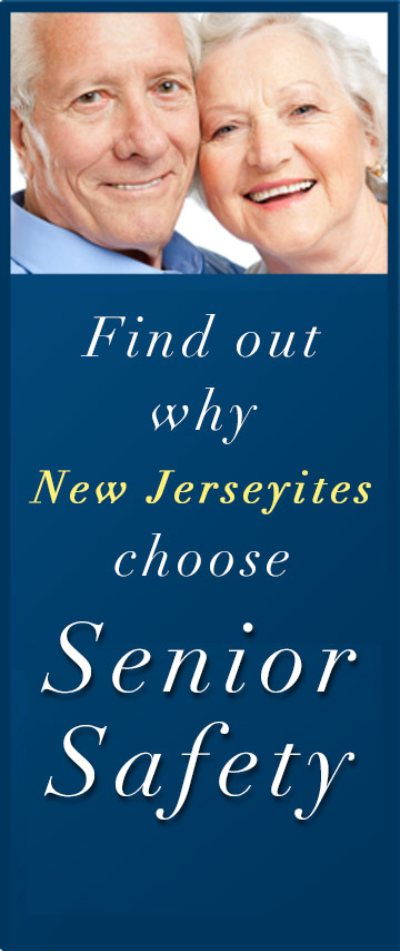 New Jersey Seniors Choose Senior Safety