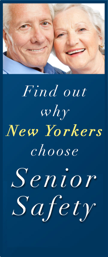 New York Seniors Choose Senior Safety