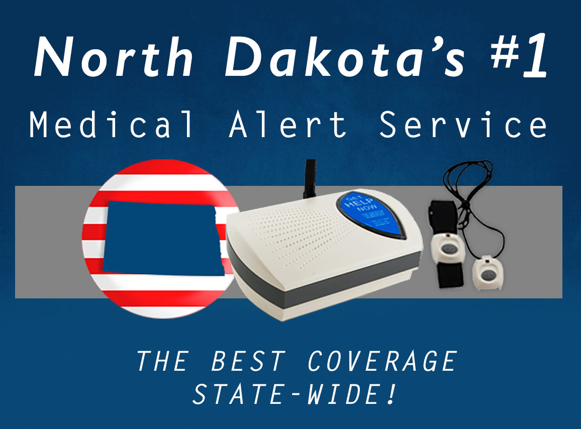 North Dakota Medical Alert Systems