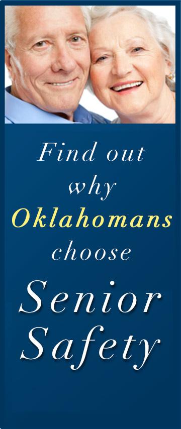 Oklahoma Seniors Choose Senior Safety