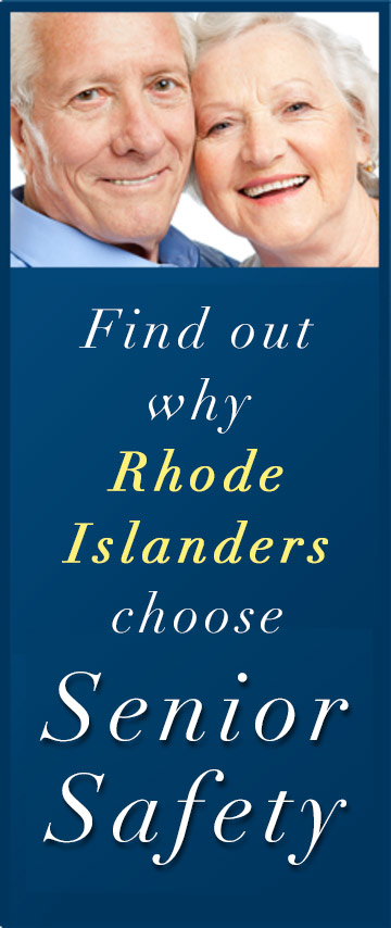 Rhode Island Seniors Choose Senior Safety