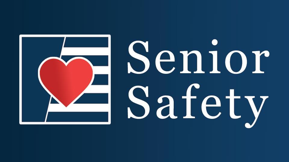 Senior Safety Logo