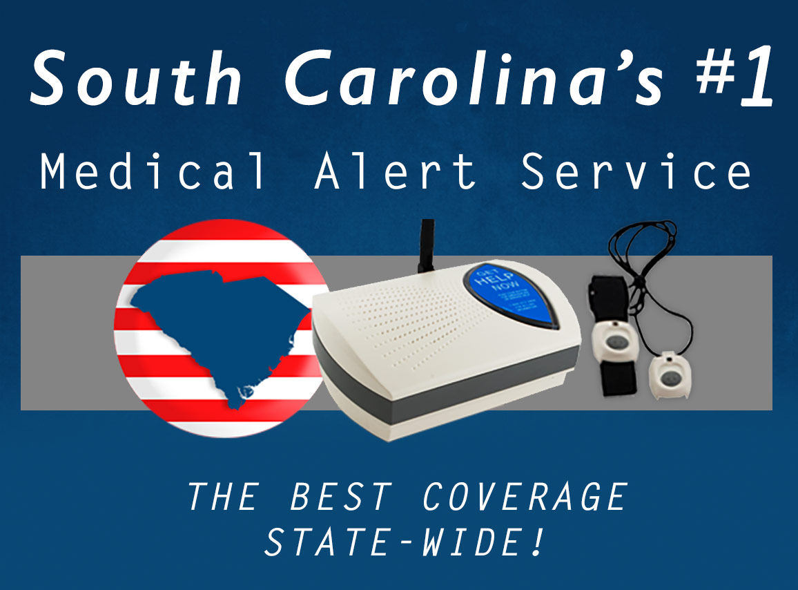 South Carolina Medical Alert Systems