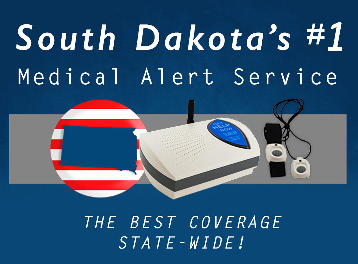 South Dakota Medical Alert Systems