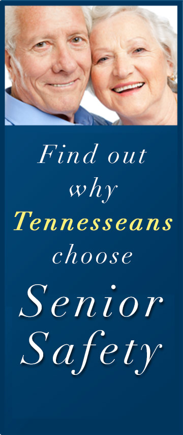 Tennessee Seniors Choose Senior Safety