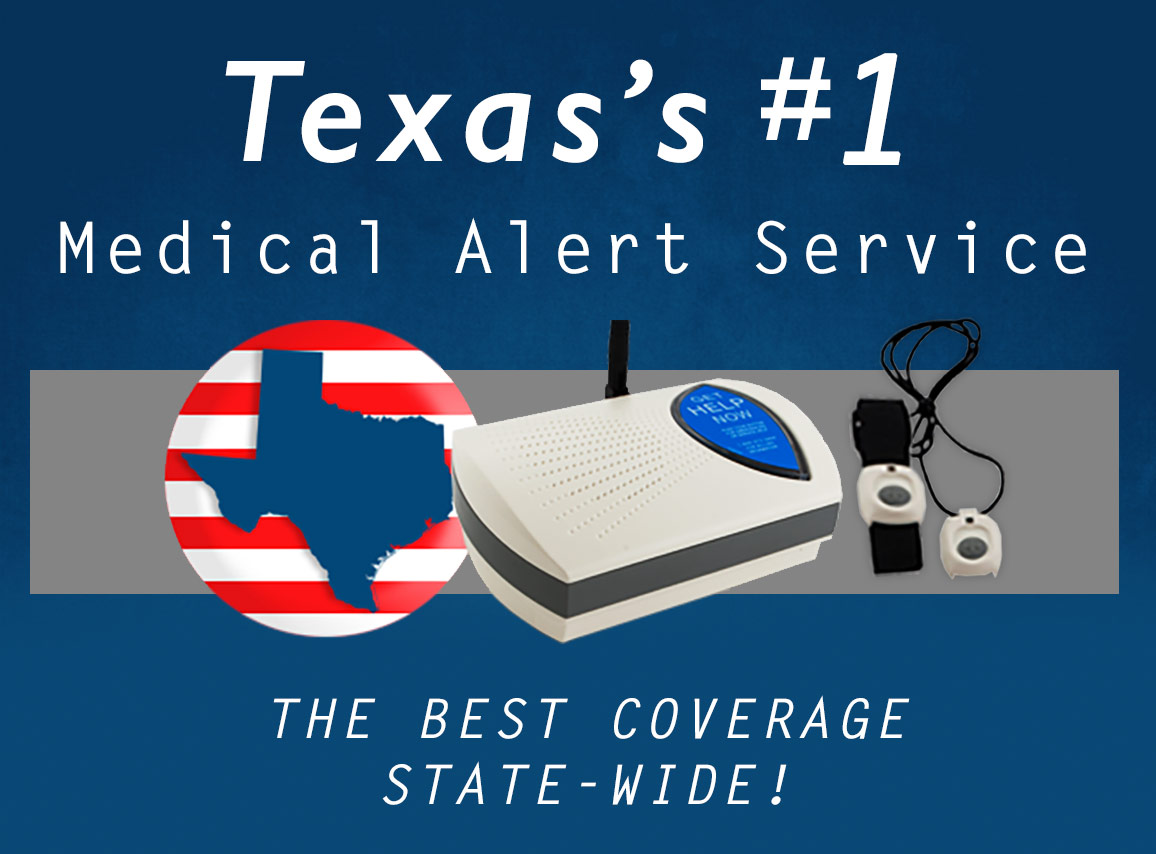 Texas Medical Alert Systems Senior Safety