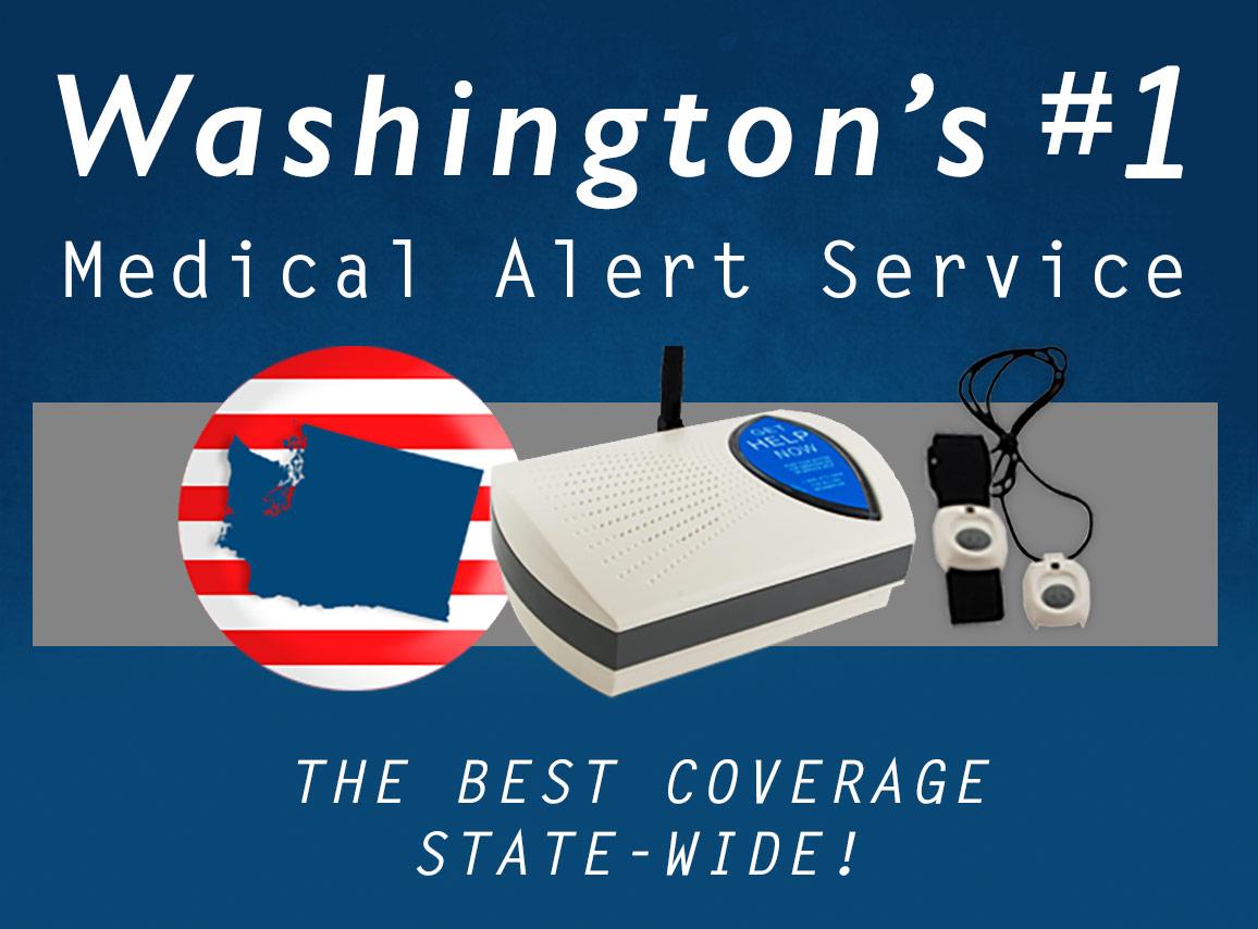Washington Medical Alert Systems