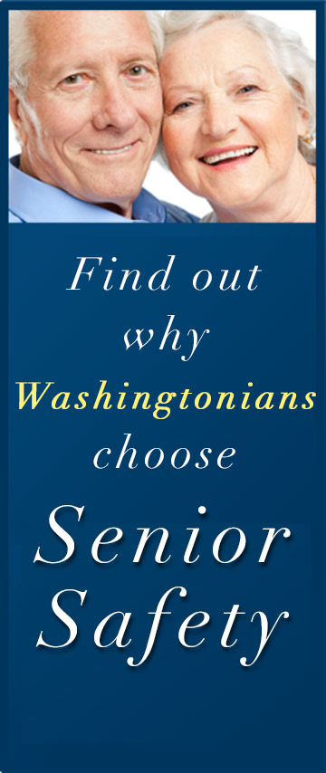 Washington Seniors Choose Senior Safety