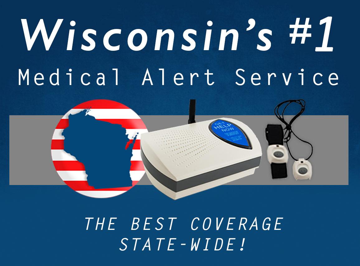 Wisconsin Medical Alert Systems Senior Safety