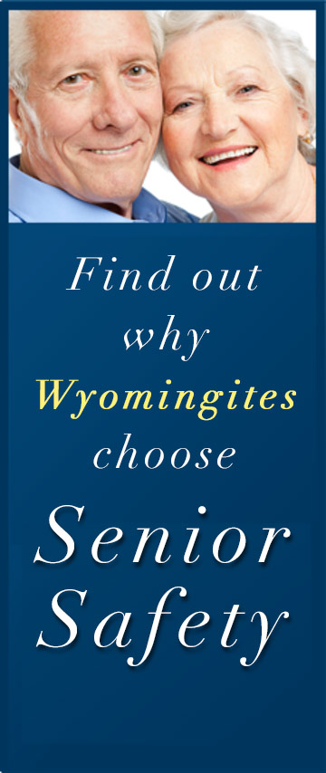 Wyoming Seniors Choose Senior Safety