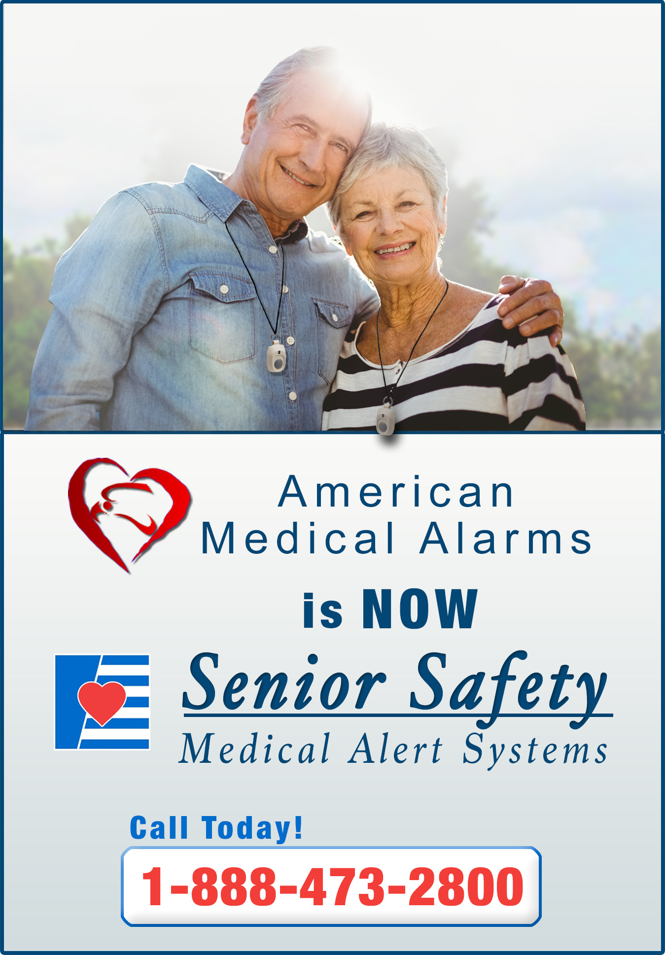 American Medical Alarms on SeniorSafety.com