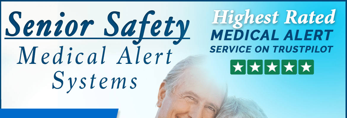 Rated #1 Medical Alert Service