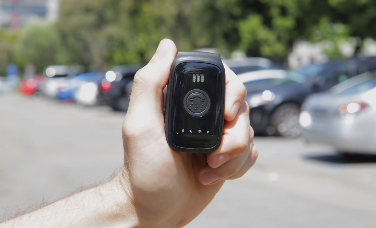 Mobile GPS System