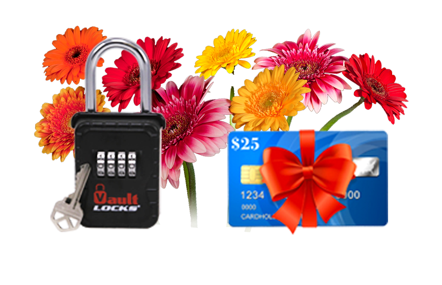 Order Comes with 1 Free Gift
