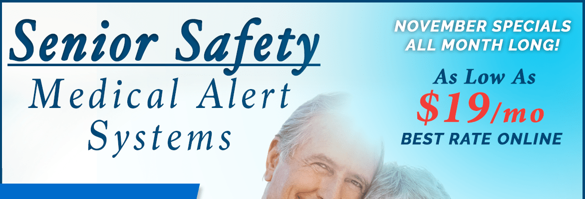 Senior Safety Medical Alert Systems