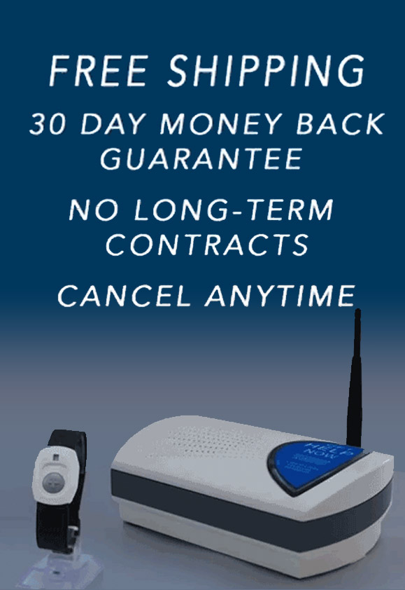 Medical Alert Systems Free Shipping
