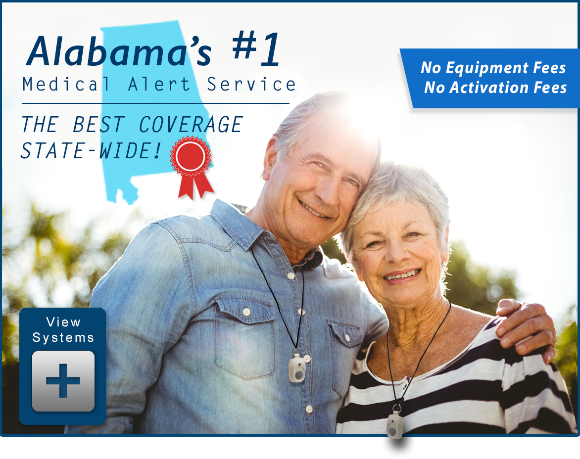 Alabama Medical Alert Systems