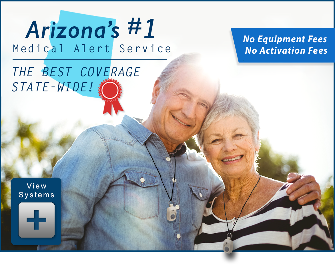 Arizona Medical Alert Systems