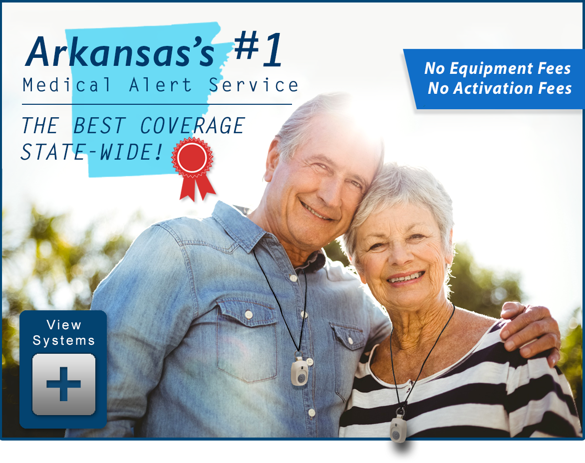 Arkansas Medical Alert Systems